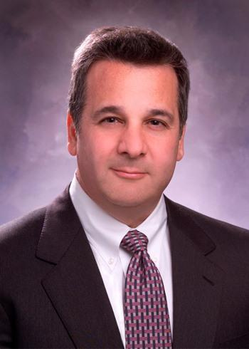 Joseph P. Pellegrino Jr., Chief Financial Officer and Board Director