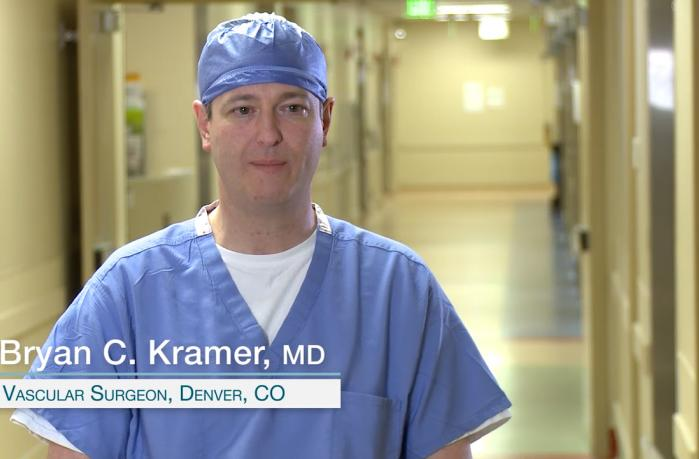 Image of Dr. Kramer